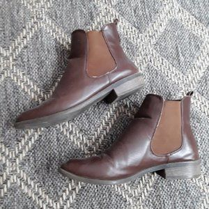 Chelsea boots F21